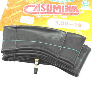 "Мотокамера CASUMINA 19"" 3,00-19 TR4"