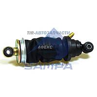 Амортизатор кабины с пневмобаллоном в сборе задний MAN M / F90,M / F2000,TGA (H86) F92 L12S (81417226052 | 020.228-01)