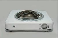 Кухонная плитка электрическая Мальва 201 кор.