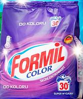 Стиральный порошок для цветного белья Formil 2,1 кг