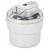 Аппарат для приготовления мороженного Clatronic ICM 3581 White