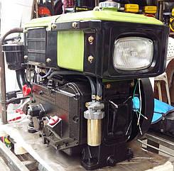 Двигун дизельний Кентавр ДД190В 10 л. с