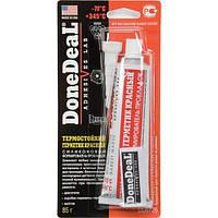 Герметик для формирования прокладок красный  DoneDeal (DD6726)