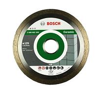 Алмазный диск для резки керамики 125 мм BOSCH Professional