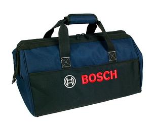 BOSCH Профессиональная большая сумка для инструментов