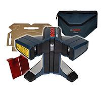 Линейный лазер для плиточника GTL 3 BOSCH Professional