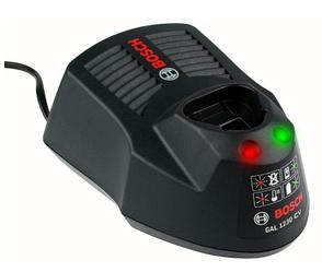 Зарядное устройство для 12V Li-Ion GAL 1230 CV BOSCH