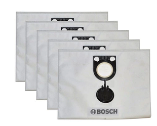 Оригинальные мешочки 5 штук для BOSCH GAS 25