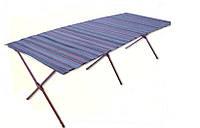 Торговые столы 3 х 1 м