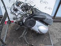 Двигатель Honda SH300