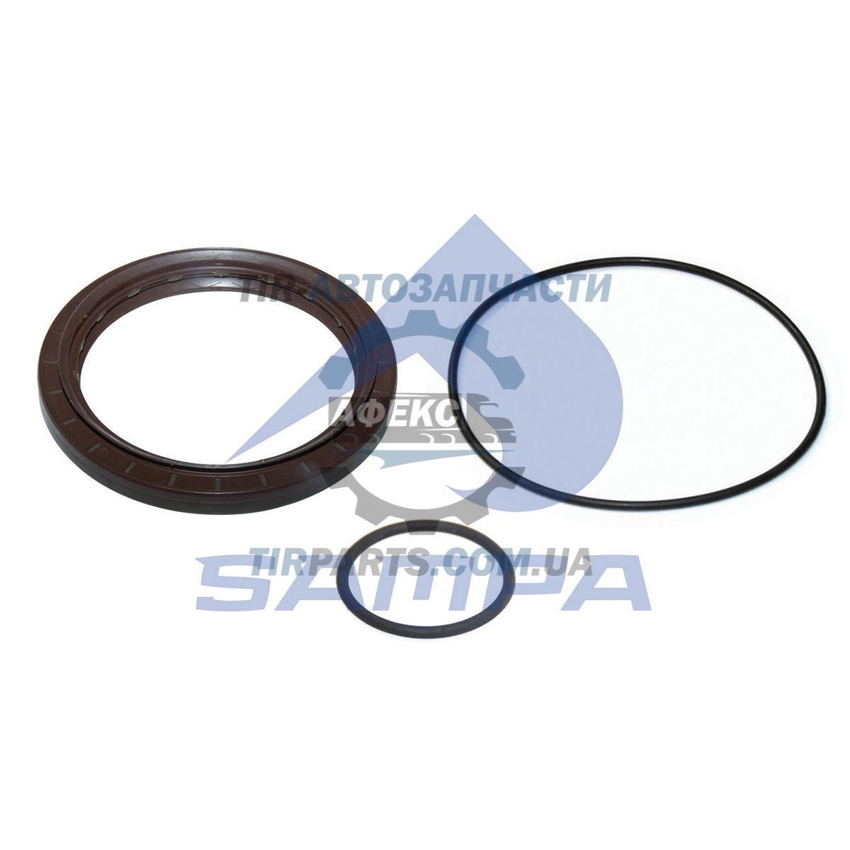 Комплект прокладок, ступицы колеса (031.042 и 030.702) (1089552S1 | 030.703)