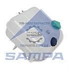 Бачок расширительный радиатора VOLVO FH12/16 (1676400   032.129)