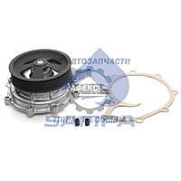 Boдяннoй насос (помпа) Scania 114, 124, 4 / R-ser для двигателя DSC9-19 / 20 / 21 DC11 без ритардера (р /