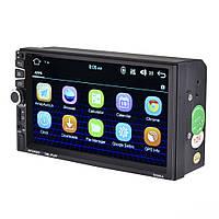 Магнитола  Android, Pioneer 7030CA GPS +пульт на руль+ рамка + камера заднего вида!!!