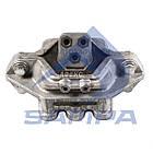 Подушка двигателя DAF CF75, CF85, XF95 (1212816   050.129)