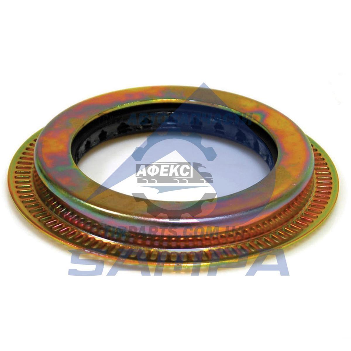 Сальник ступицы 100X140 / 166X16 / 22 ABS DAF / VOLVO (1334961 | 050.222)
