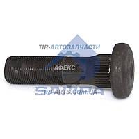 Передняя шпилька колеса M22x1,5x96 / 85,5мм DAF F65 / 75 / 85 / 95-CF,95XF (1309191 | 051.016)