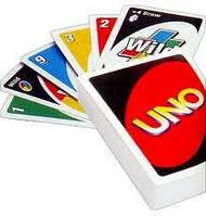 Игра Uno: как играть.