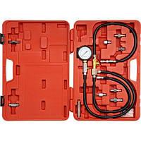 Диагностический набор топливных систем впрыска YATO( YT-0670)