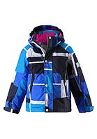 Куртка зимняя для мальчика Reimatec Zosma 521360 - 6987. Размеры 110 и 116., фото 1
