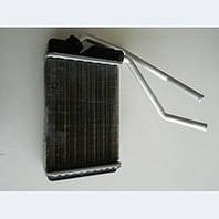 Радиатор печки к автомобилю Рено / Дача Логан