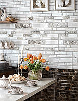 Плитка облицовочная для стен кухни и ваннои Plaza, фото 1