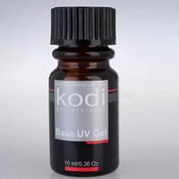 Базовый гель Коди UV Gel Base gel, 28мл