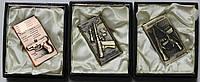 Подарочная Современная Зажигалка 4060 Времен войны Зажигалка говорящая о многом Зажигалка с оружием