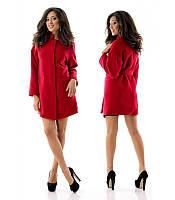 Женское кашемировое пальто Vip, фото 1
