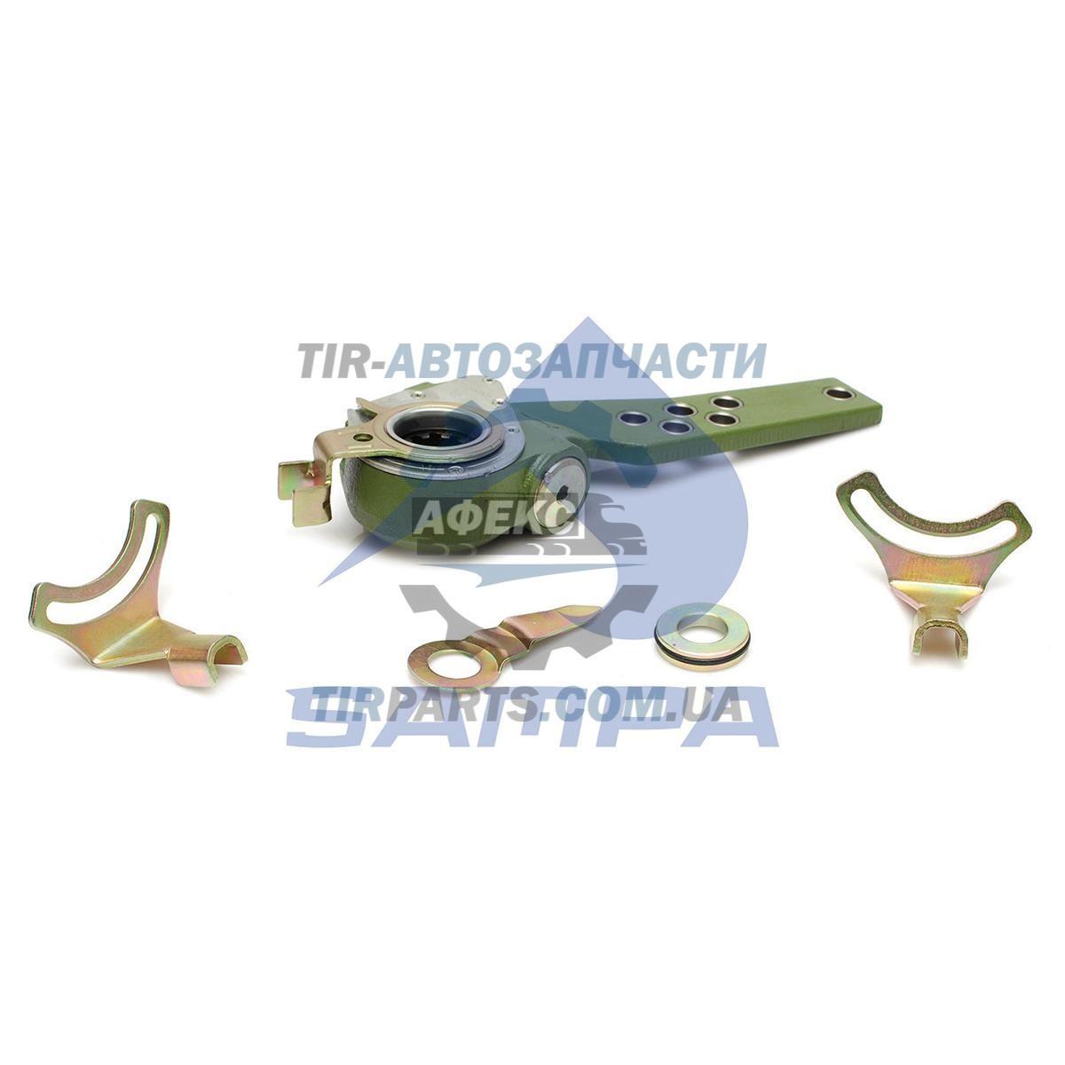Рычаг тормозной (трещотка) BPW, SAF автоматическая 14x250x180x165x150x135x120x110 град. (0517482312 | 070.476)