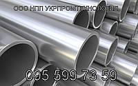 Труба нержавеющая AISI 316Ti (10Х17Н13М2Т)