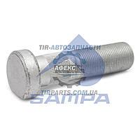 Шпилька колеса M22x1,5 / 83 для SAF SKRS (1303107414 | 075.103)