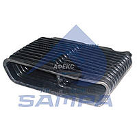 Гофра воздухозаборника Renault KERAX/MIDLUM/PREMIUM (5001838205 | 080.058)
