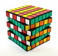Кубик Рубика Shengshou 6*6 шенгшоу 6 на 6 Черный 6x6