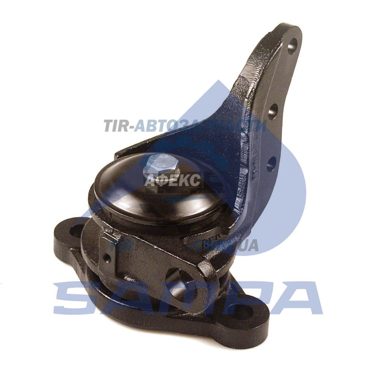 Подушка двигателя правая Renault PREMIUM (5010460295 | 080.167)