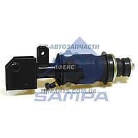 Амортизатор кабины задний с пневмоподушкой Renault MAGNUM / E-Tech (5010228849   080.267-01)