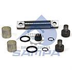 Ремкомплект вилки выключения сцепления Renault Premium,II/TR/PR,Kerax/DXi 11/13,AE Magnum/E-Tech,DX (5010452542S | 080.617)