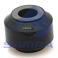 Сайлентблок резина-метал 24x60x45 MERITOR / ROR FL9000M/ FL11000 (21227205 | 085.054)