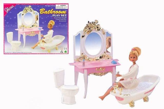 "Мебель Gloria ""Ванная комната"" 2316"