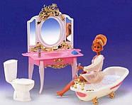 "Мебель Gloria ""Ванная комната"" 2316, фото 2"