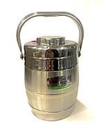 Термос пищевой Benson BN-650 из нержавеющей стали 2 л