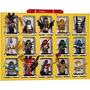 Подарочный набор 79060-K Ninjago,15 героев, фото 3
