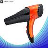 Фен для волос Gemei GM-1766 2600 Вт Профессиональный, фото 2