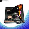 Фен для волос Gemei GM-1766 2600 Вт Профессиональный, фото 4