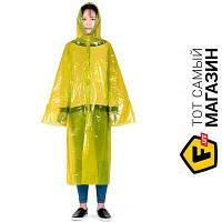 Дождевик Naturehike Poncho Raincoat Light Rain Yellow (NH15A001-C)