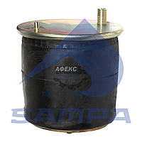 Пневмоподушка/пневморессора 4919NP01 в сборе RENAULT Premium, Magnum DXI/05- шпилька-воздух (5010557622 | SP