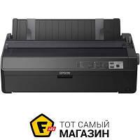 Принтер стационарный FX-2190II (C11CF38401) a3 (29.7 x 42 см) для большого офиса - матричная печать