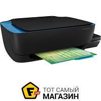 Мфу стационарный Ink Tank 419 c Wi-Fi (Z6Z97A) a4 (21 x 29.7 см) для дома - струйная печать (цветная)