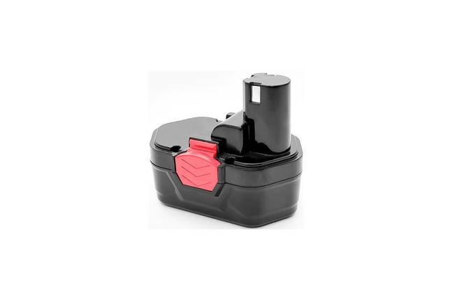 Аккумулятор для шуруповерта Intertool - 18В Ni-Cd к DT-0312, фото 2