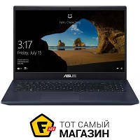 Ноутбук ASUS X571GD Black (X571GD-AL148)